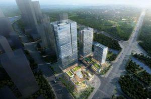 中山富力中心10月25日希尔顿酒店举办城市发展讲座